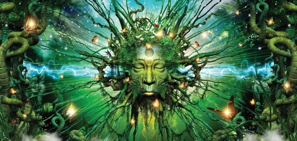 Psychedelic Tribe Gathering Indoor 9 Nov '18, 19:00