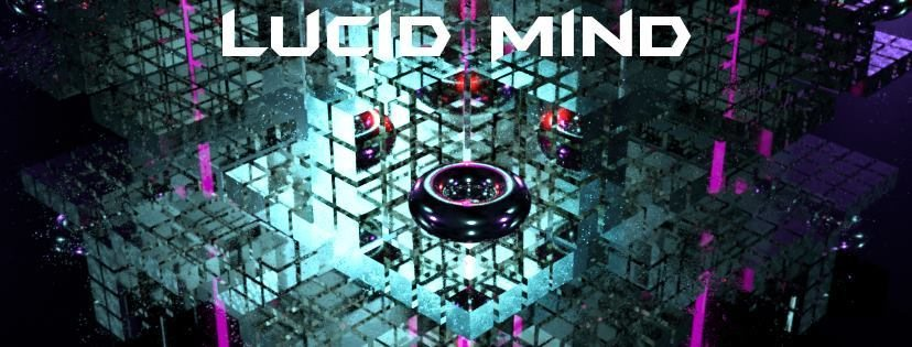 Lucid Mind with Alien Chaos Live 28. Sep 18, 23:00