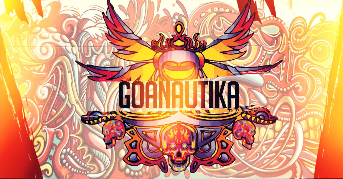 Goanautika 29 Sep '18, 23:00