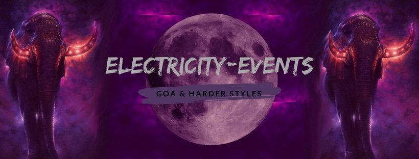 PHANTASIA Goa + Hardstyle 6 Oct '18, 23:00