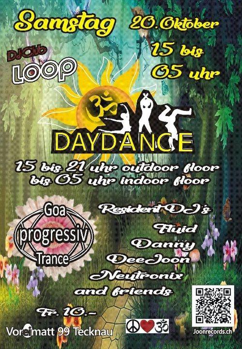ProgiGoaDayDance 20 Oct '18, 15:00