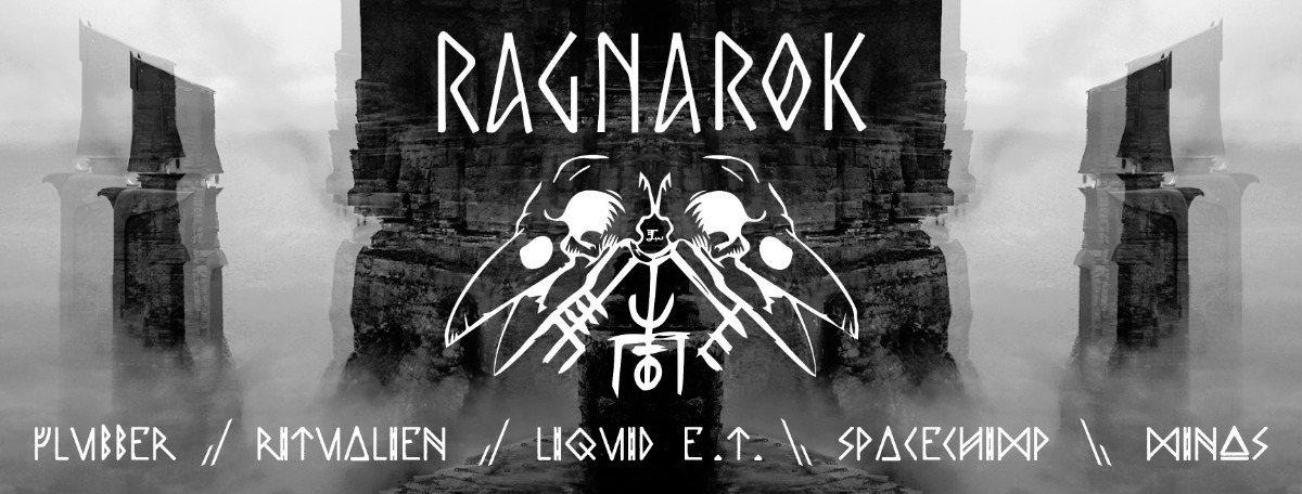 Ragnarok 27 Oct '18, 22:00