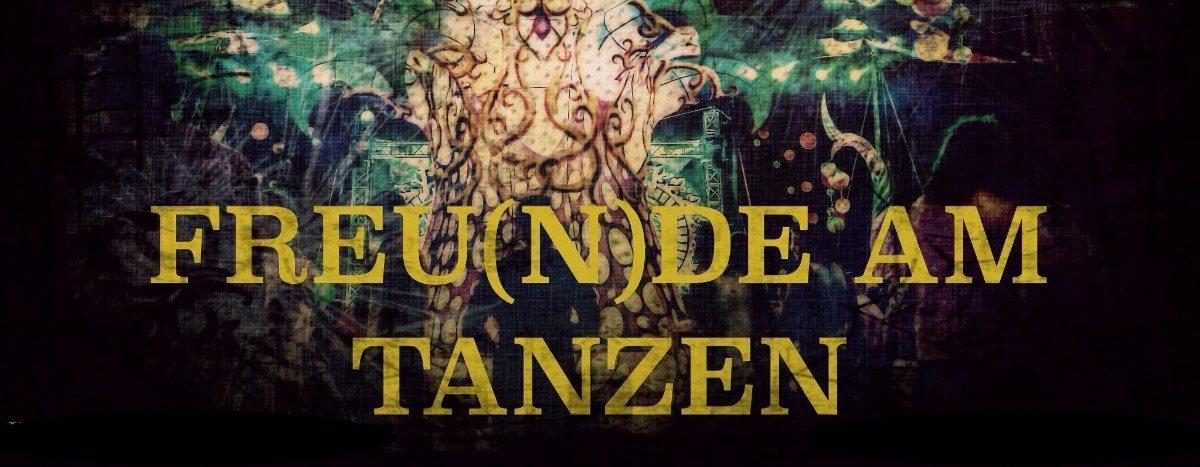 FREU(N)DE AM TANZEN Vol. 2 2 Nov '18, 22:00