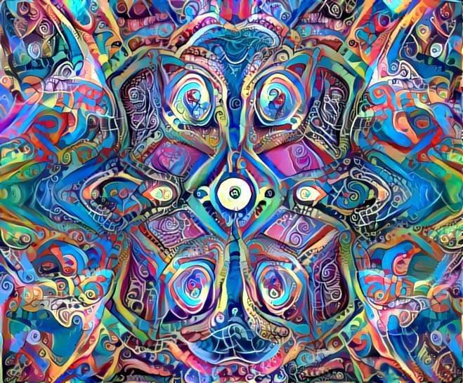 PsyDive : Healing Transmission 9 9 Nov '18, 22:00
