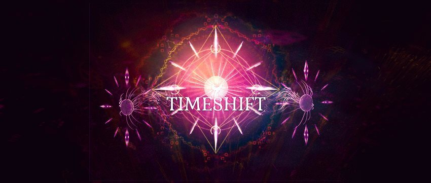 Timeshift Vol 4 vs Sono Crew 9 Nov '18, 22:00
