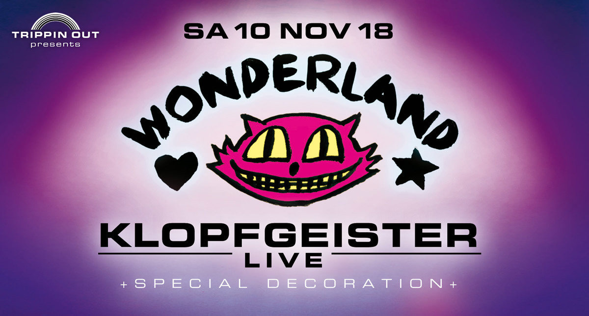 Mia´s Wonderland 10 Nov '18, 22:00