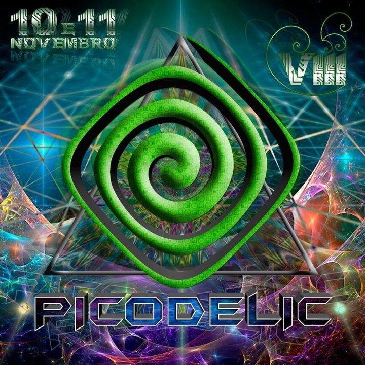 Picodelic VIII 10 Nov '18, 18:00