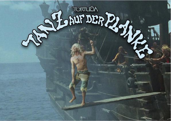 TORTUGA: Tanz auf der Planke 17 Nov '18, 22:00