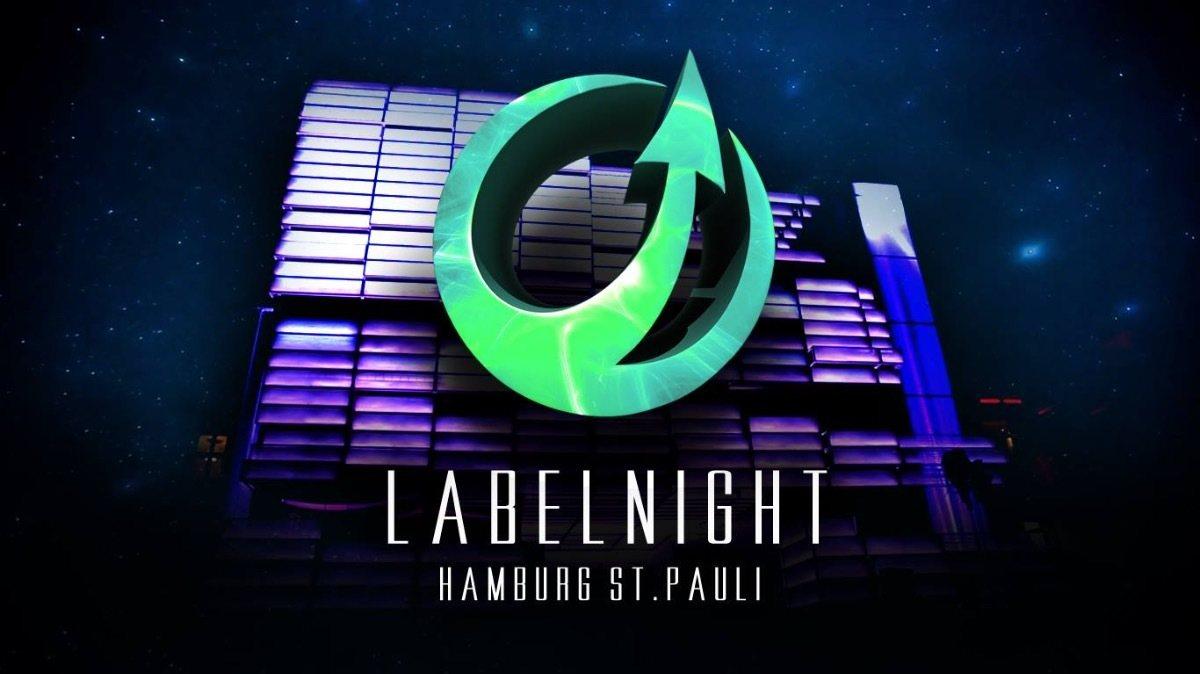 Upward Labelnight Hamburg 7 Dec '18, 22:00