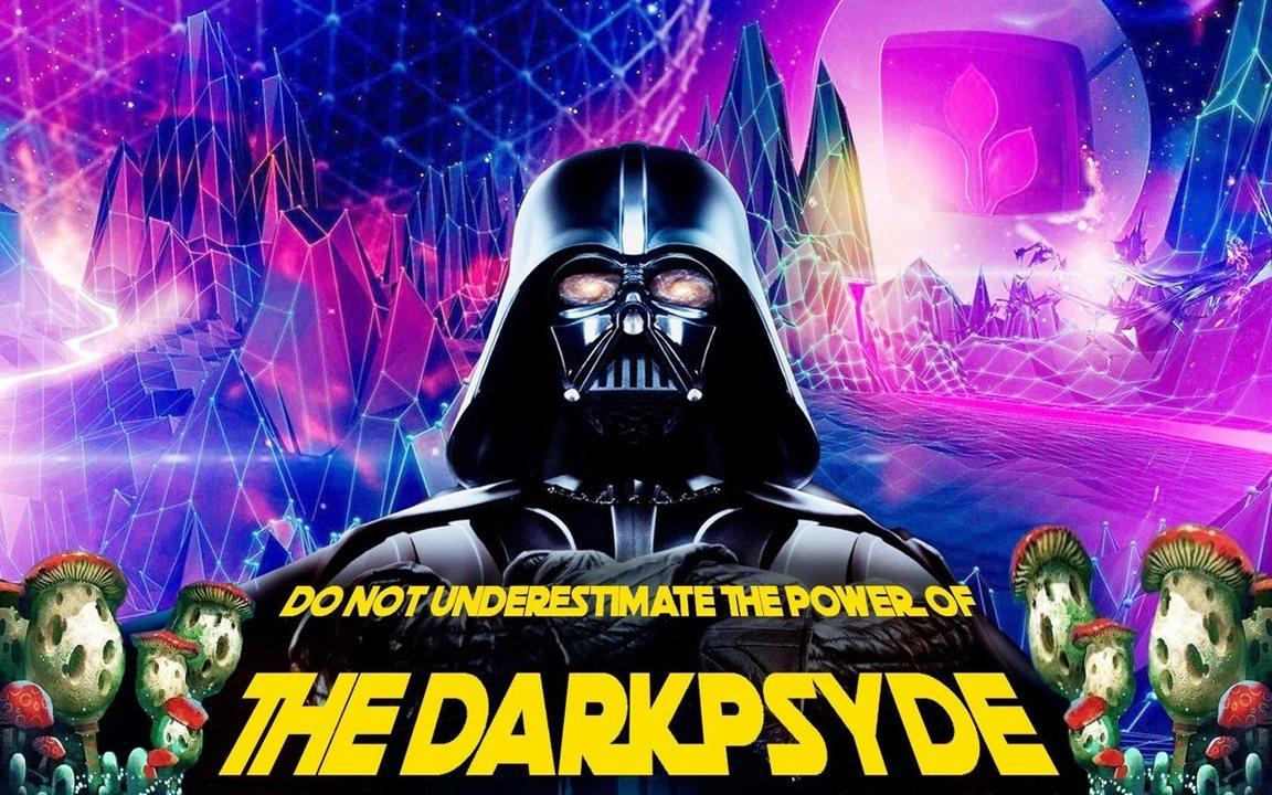 THE DARKPSYDE 8 Dec '18, 22:00