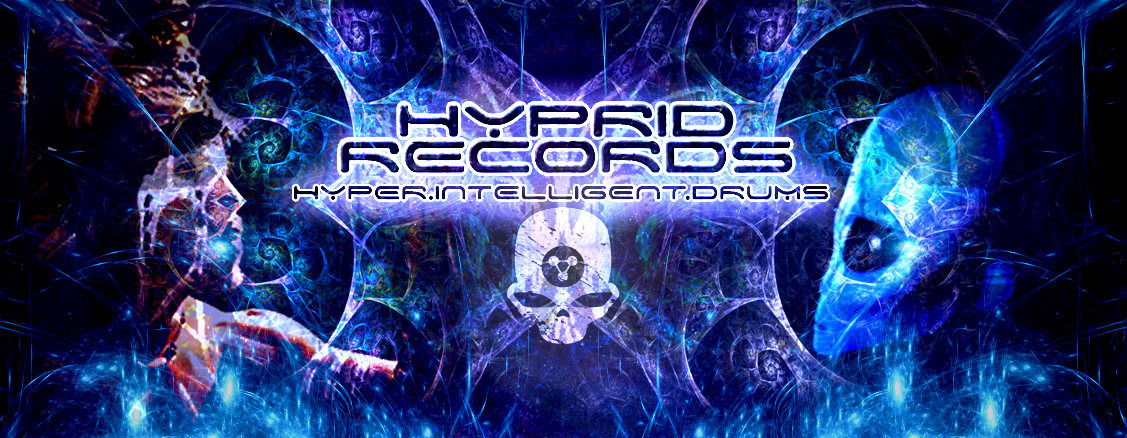 Hyprid Rec. Hitech-Edition 21 Dec '18, 22:00