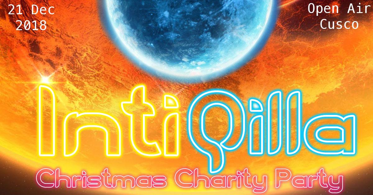 Inti Qilla - Solstice & FullMoon 21 Dec '18, 15:00