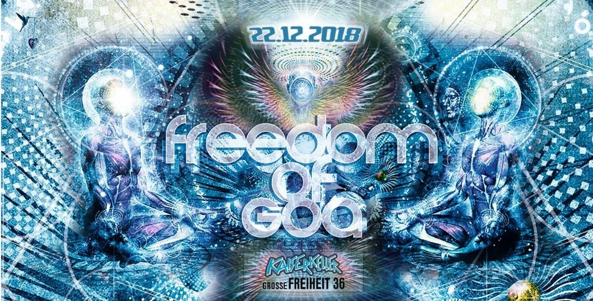 Freedom of Goa 22 Dec '18, 22:00