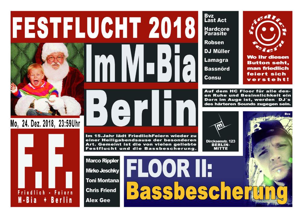FF präs. Festflucht 2018 24 Dec '18, 23:30
