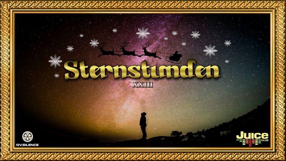 Sternstunden XXIII 24 Dec '18, 23:00