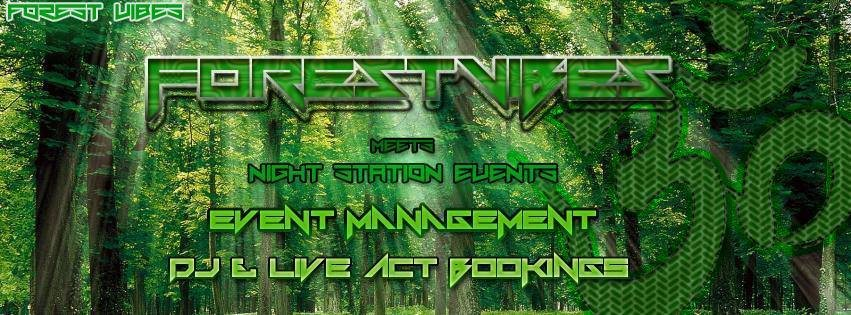 Silvester Goa Outdoor/Indoor by Forest Vibes 31 Dec '18, 20:00