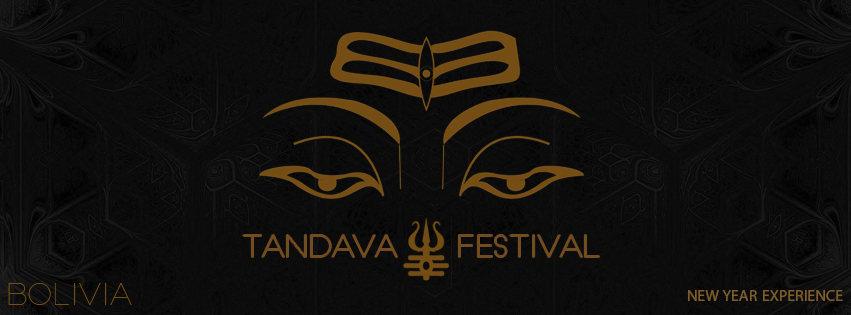 Ψ Tandava Festival Ψ .La Danza de Shiva. 31 Dec '18, 16:00