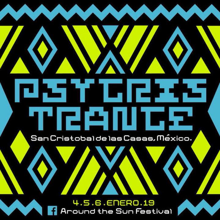 PSYCRIS TRANCE (((PSYCHEDELICS ARTS FESTIVAL))) 4 Jan '19, 22:00