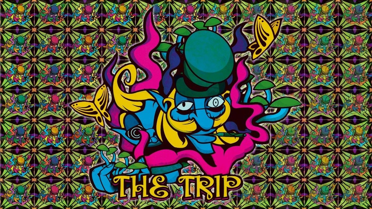 The Trip - Ritual 5 Jan '19, 16:00