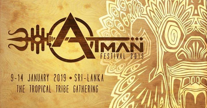 Atman Festival 2019 9 Jan '19, 18:00