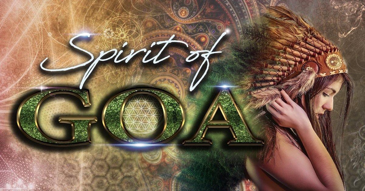 SPIRIT OF GOA 2019 26 Jan '19, 22:00