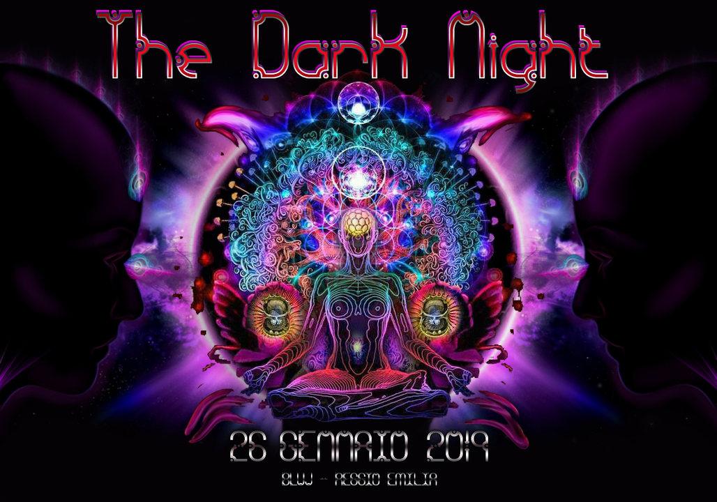 The Dark Night 26 Jan '19, 22:00