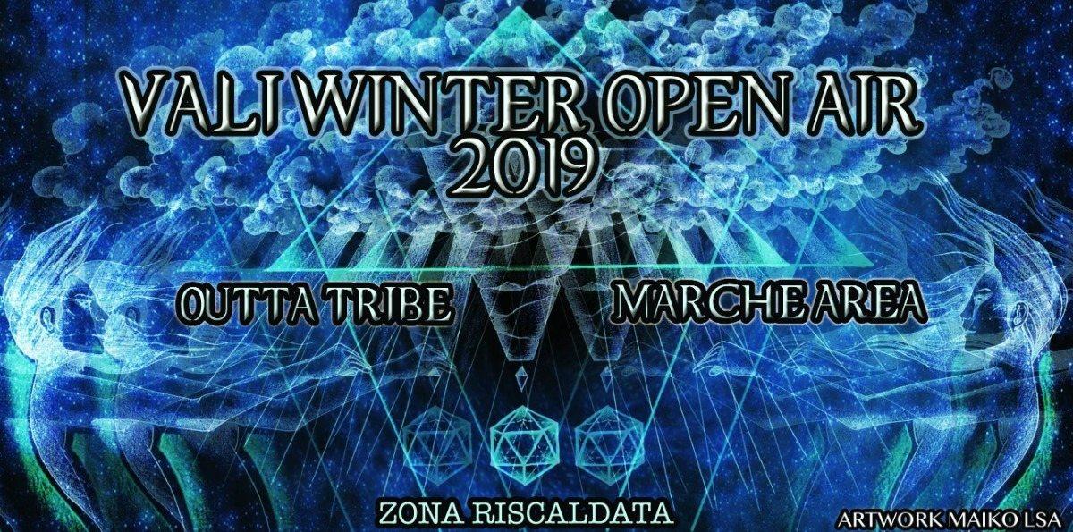 Vali Winter Open Air 2019 26 Jan '19, 19:00