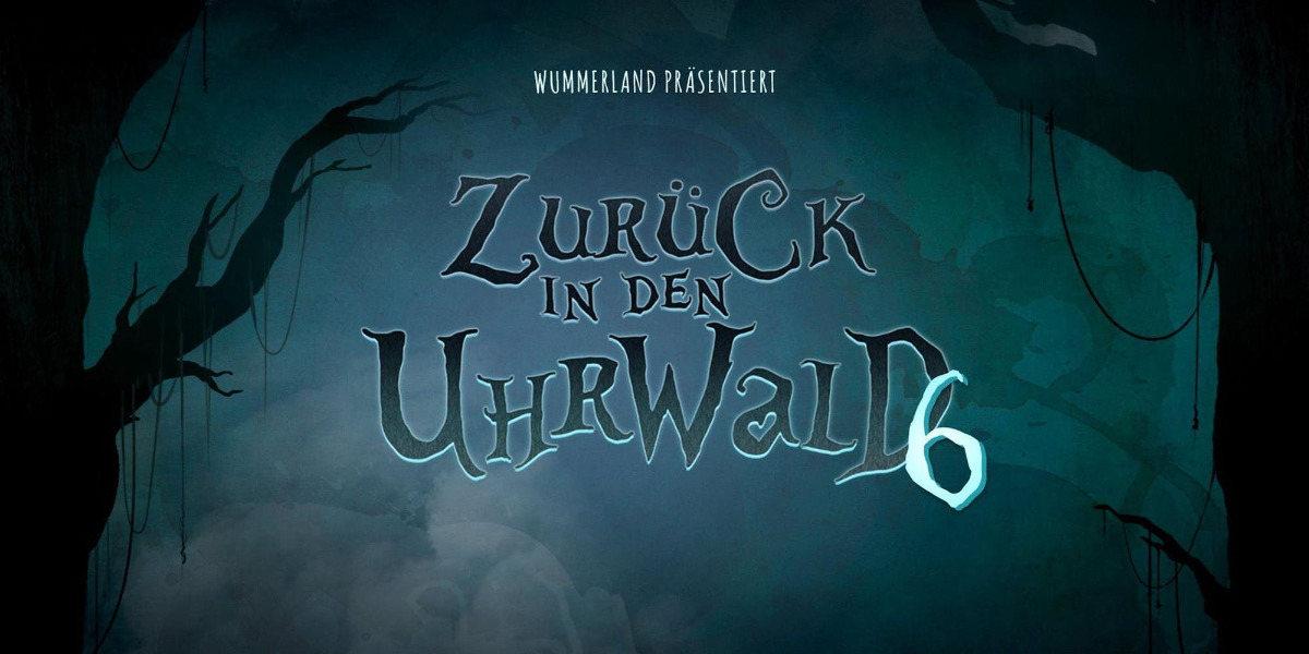 """Wummerland präsentiert """"Zurück in den Uhrwald 6"""" 26 Jan '19, 22:00"""