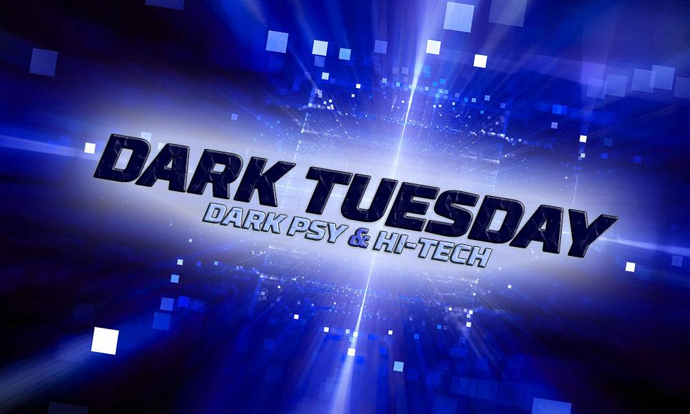 Dark Tuesday 5 Feb '19, 23:00