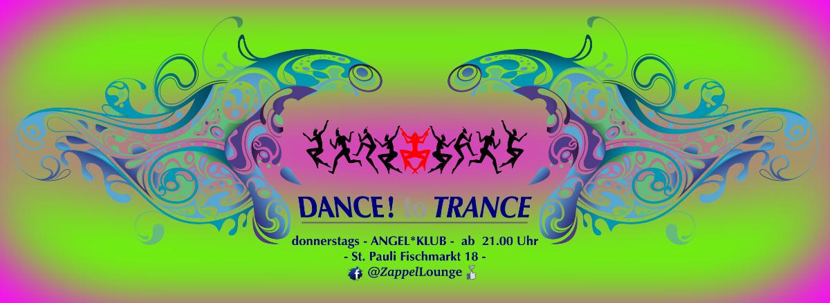 DANCE to TRANCE 7 Feb '19, 21:00