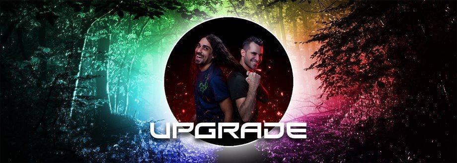 Klangwelten | Upgrade Live im Tivoli 8 Feb '19, 22:00