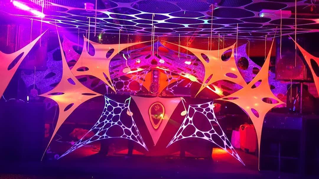 Progressive Psy Club Night 14 Feb '19, 21:00