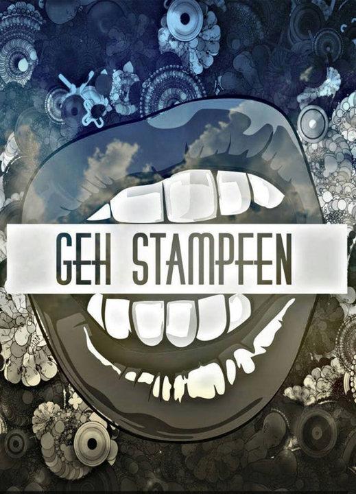 Geh Stampfen! - B2B Edition! 15 Feb '19, 22:00