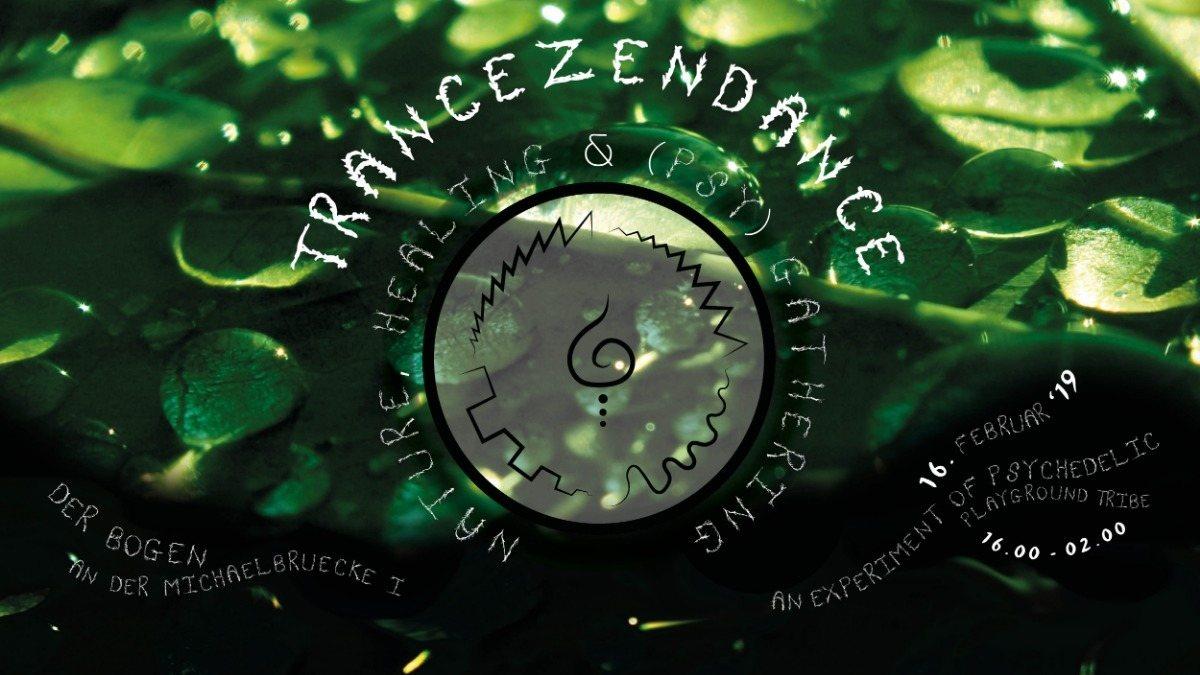 TranceZendance - Nature, Healing & (Psy) Gathering 16 Feb '19, 16:30