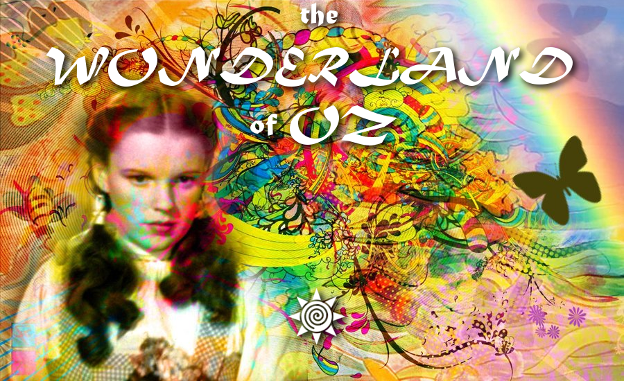 The Wonderland of OZ 23 Feb '19, 20:00
