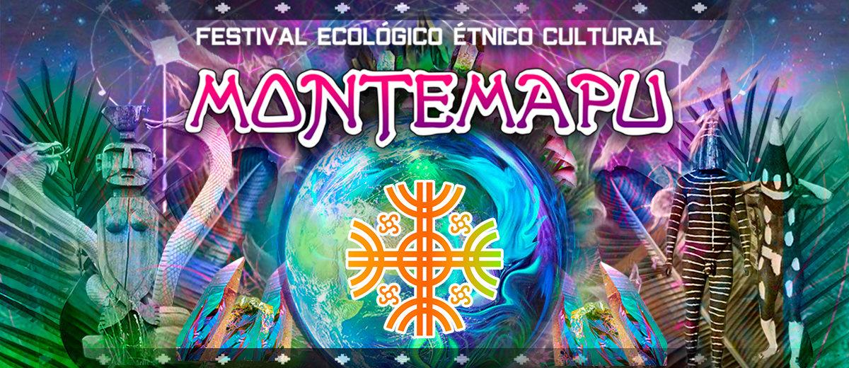 Montemapu Festival 2019 1 Mar '19, 16:00