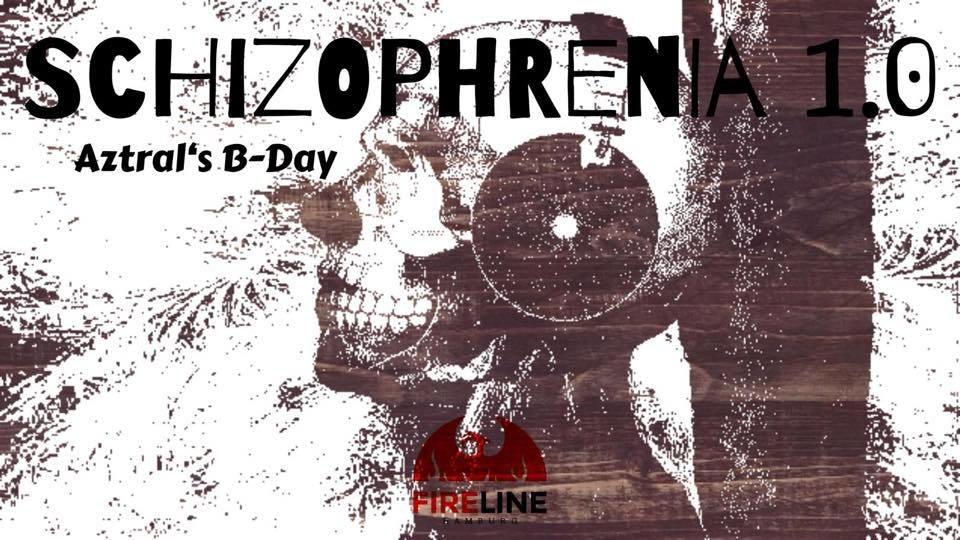 ShiZoPhReNiA Vol.1 1 Mar '19, 21:00