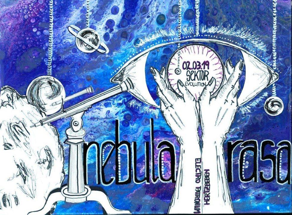 Nebula Rasa 2 Mar '19, 23:00