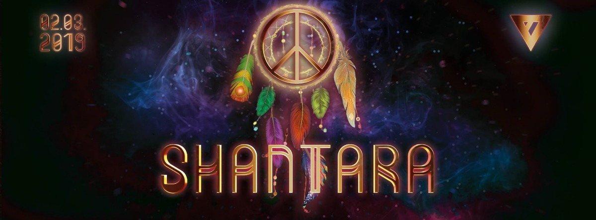 ૐ Shantara ૐ 2 Mar '19, 23:00