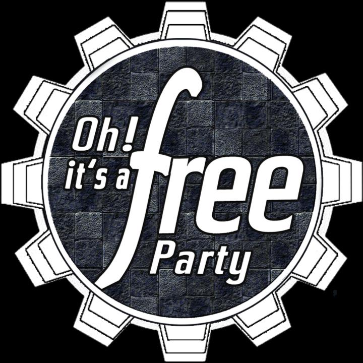 Oh it's a Free Party - 13. März / FREiER EiNTRiTT - TeKno / Acid 13 Mar '19, 22:30