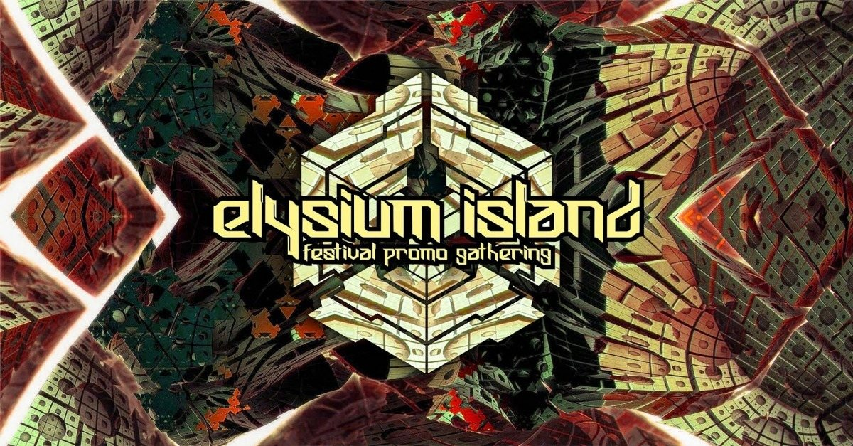 Elysium Island Promo Gathering 16 Mar '19, 21:00