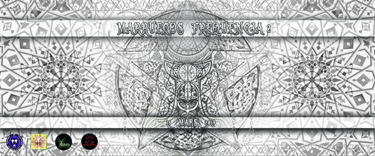 MARRUECOS FREQUENCIA 2 16 Mar '19, 21:00