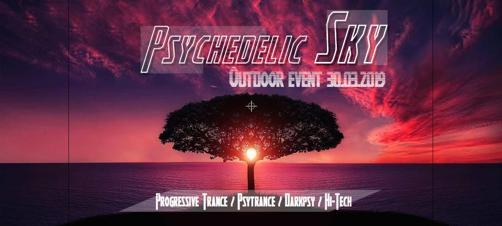 Psychedelic Sky 30 Mar '19, 21:00