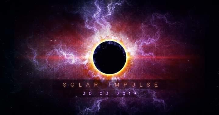 Solar Impulse//Deep Kontakt live// 30 Mar '19, 23:00