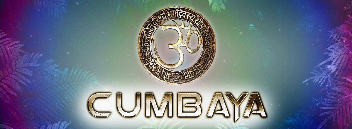 ૐ Cumbaya ૐ 6 Apr '19, 23:00