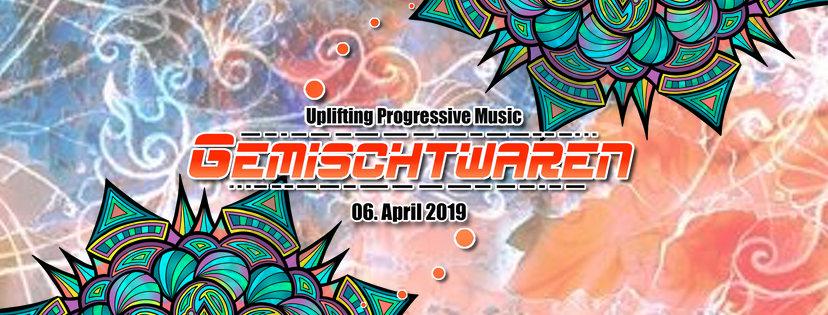 GEMISCHTWAREN 2019 6 Apr '19, 22:00