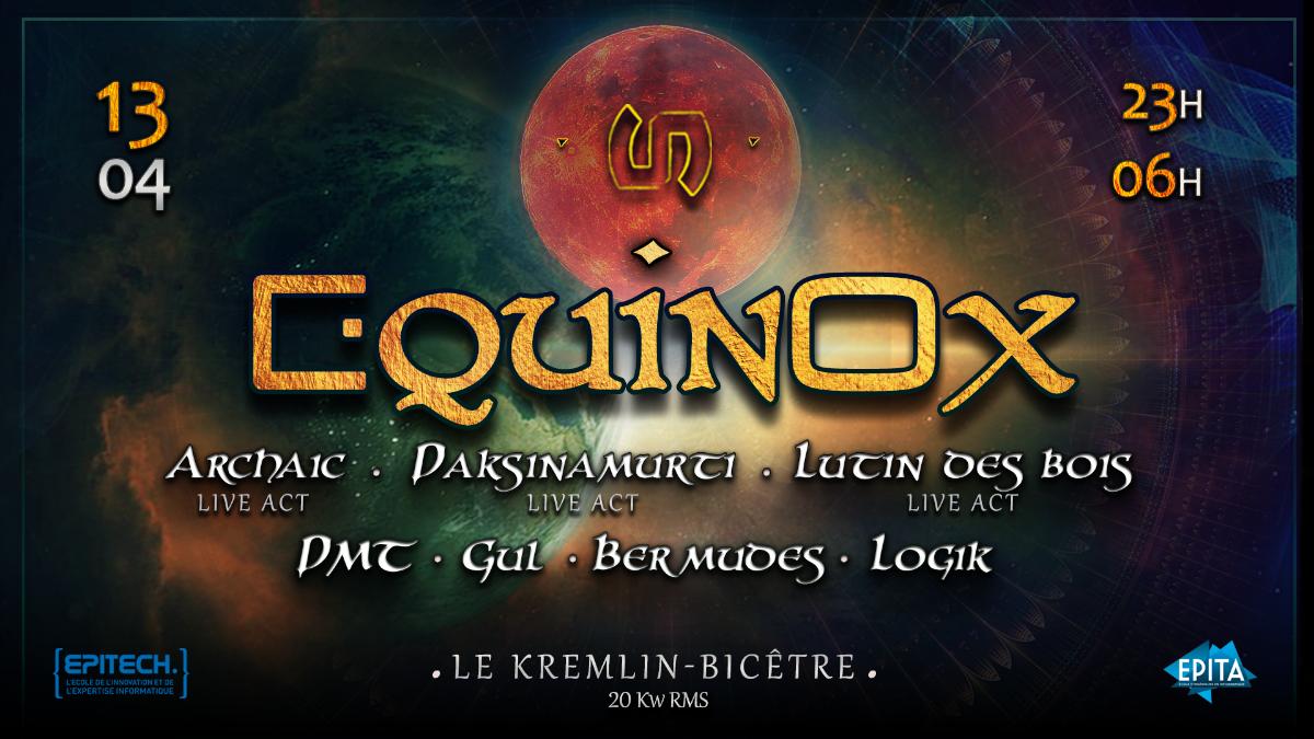 Omkara : Equinox 13 Apr '19, 23:00