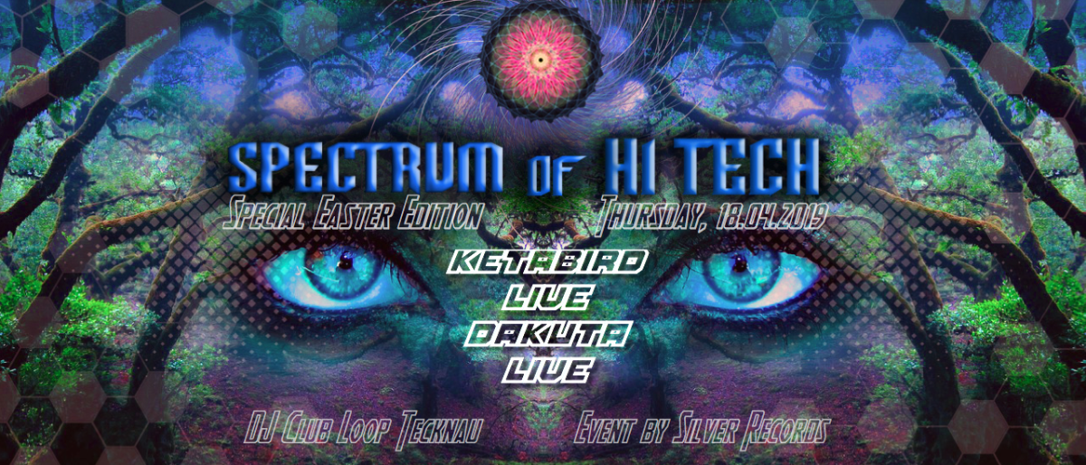 Spectrum of Hi Tech 19 Apr '19, 22:00