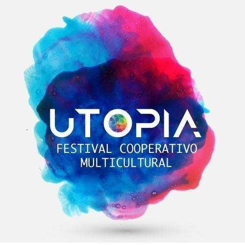 FESTIVAL UTOPÍA 19 Apr '19, 13:00