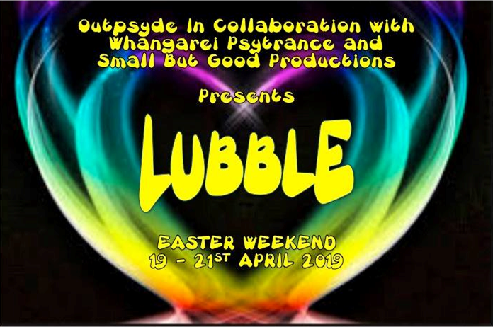Lubble Easter 2019 19 Apr '19, 16:30